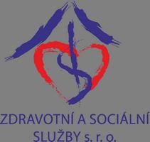 Logo Zdravotní a sociální služby, s. r. o.