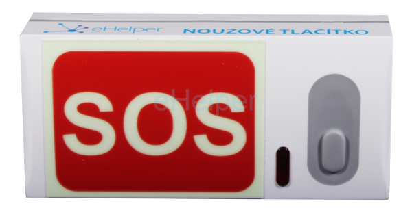 SOS tlačítko